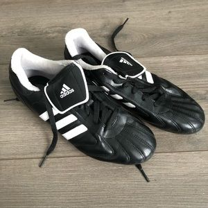 Adidas Sport Cleats